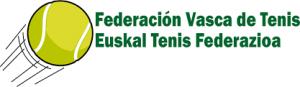 federacion vascas de tenis